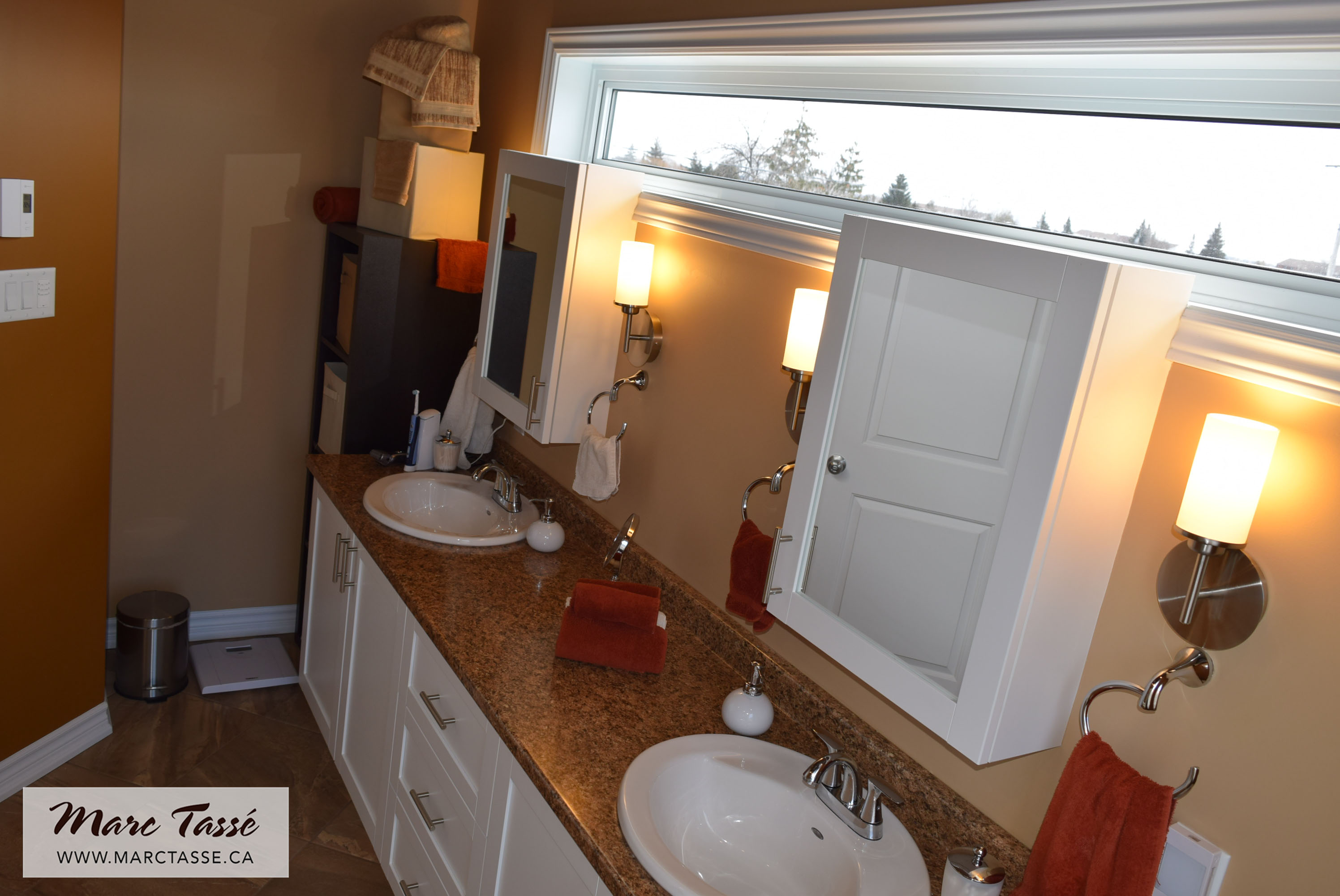 Salle De Bain Panneaux Stratifies ~ Construction In Gatineau Area Outaouais General Contractor
