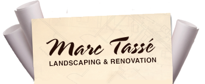 Marc Tassé, General contractor